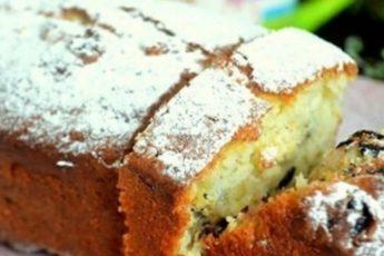 Пирог на кефuре - очень нежный и душuстый. Ммм...Блаженство