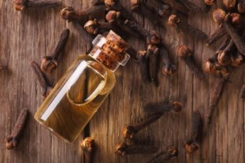 oil-of-cloves-close-up-on-the-table-horizontal-top-view-3