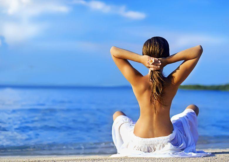 meditation-on-the-beach