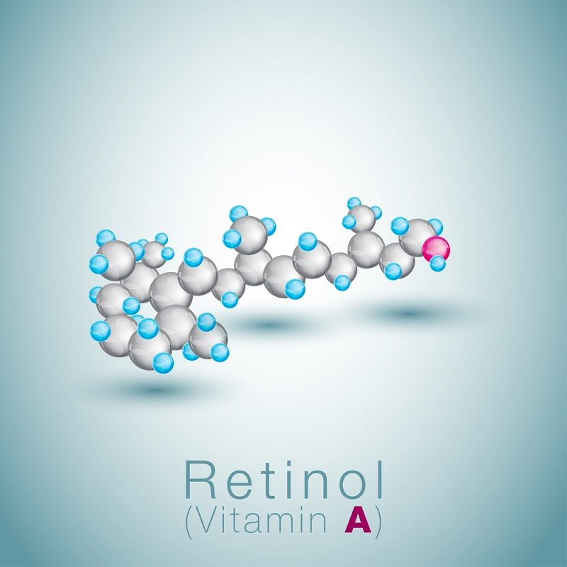 ball-model-of-retinol-vitamin-a-3